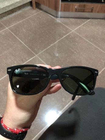 Óculos de sol Rayban new wayfarer