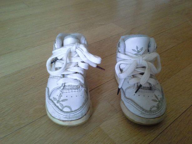 Ботинки (ножка 9 см)
