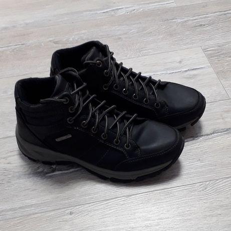 Chłopięce buty zimowe 38