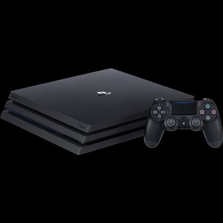 Konsola PlayStation 4 Pro 1T