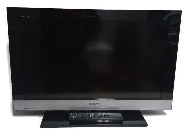 "Telewizor 26"" SONY KDL-26EX302 komplet"