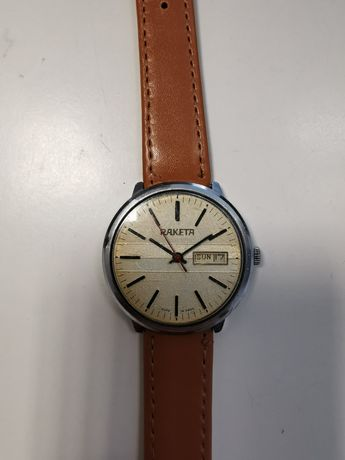 Zegarek  męski Raketa