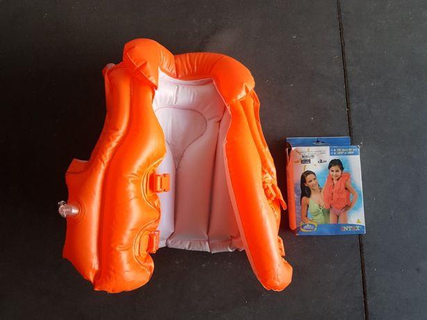 Bóias segurança p/crianças(várias)
