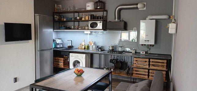 1-комнатная квартира с СОВРЕМЕННЫМ и КАЧЕСТВЕННЫМ ремонтом. Гостомель.