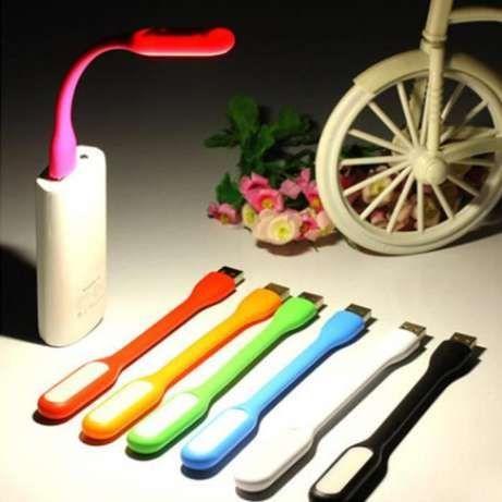 USB Led лампа, USB Xiaomi фонарик, подсветка, лед