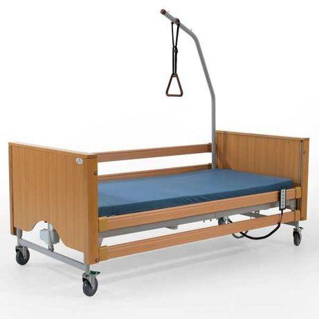 ALUGA-SE  - cama articulada MANUAL completa