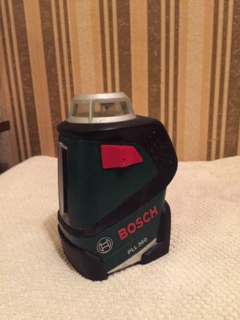 Лазерный уровень, Bosh pl360