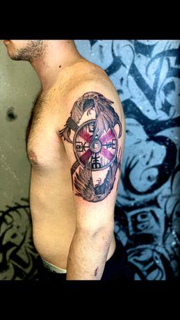 Тату , татуировка, tattoo
