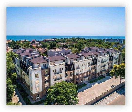 Продам квартиру в Одессе, у моря, в клубном доме ЖК Челси