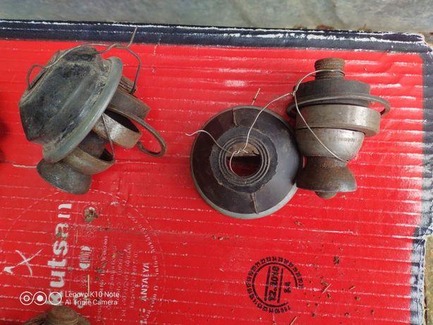 ремкомплекти наконечників рульових тяг ГАЗ-53