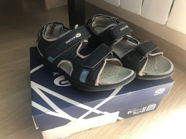 Детские сандали на мальчика Geox