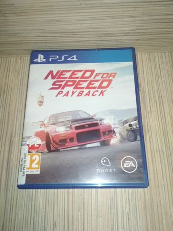 [Tomsi.pl] NFS Need For Speed Payback PL PS4 PS5 PlayStation 4 5