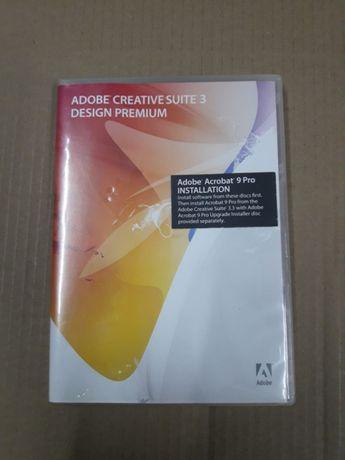 Adobe create suite 3 design premium