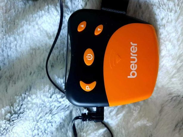 Beuer urządzenie przy leczeniu nadgarstka