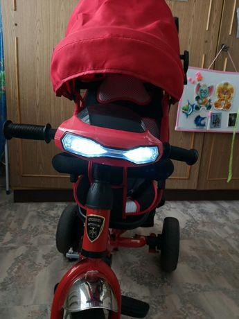 Срочно Детский трехколесный велосипед Crosser One Херсон