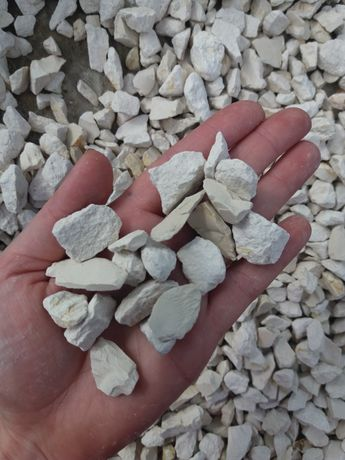 Mega PROMOCJA BIAŁA MARIANNA Grys biało-kremowy tylko 199,99 zł /tona