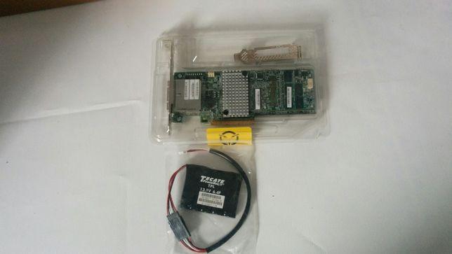 Контроллер MR SAS 9286CV-8e L3-25421-49B