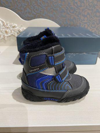 Зимние ботинки / сапожки