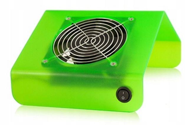 Pochłaniacz pyłu Mini zielony