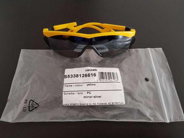 Óculos uvex criança