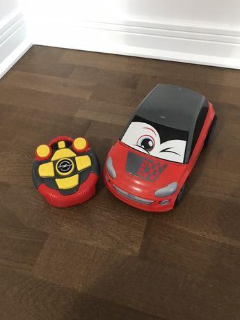 Zabawka samochód zdalnie sterowany rc Dickie Toys Opel przesyłka 1 zł
