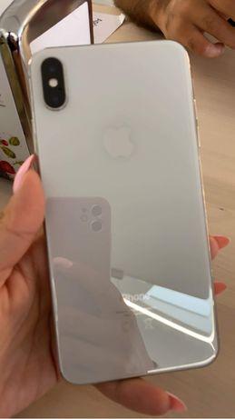 Vendo IPHONE XS MAX 256GB Silver