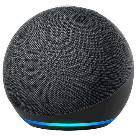 Amazon Echo Dot 4 Gen - Coluna Inteligente Alexa