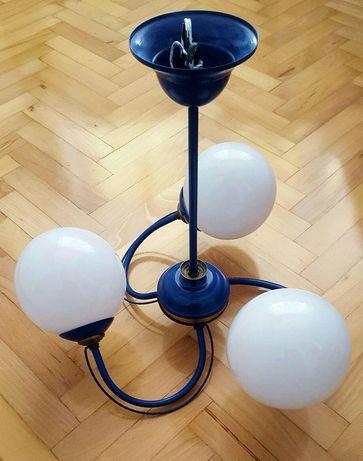 Kinkiet, lampa, plafon, E14