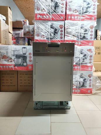 Посудомойка Miele 45см напів встройка 4500