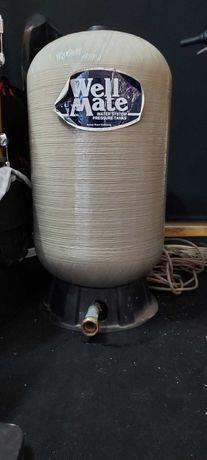 bomba de poço submersível +  balão fibra da well mate (autoclave)
