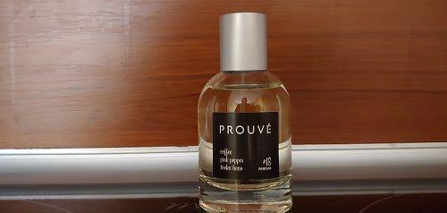 Perfumy marki PROUVE 50 ml