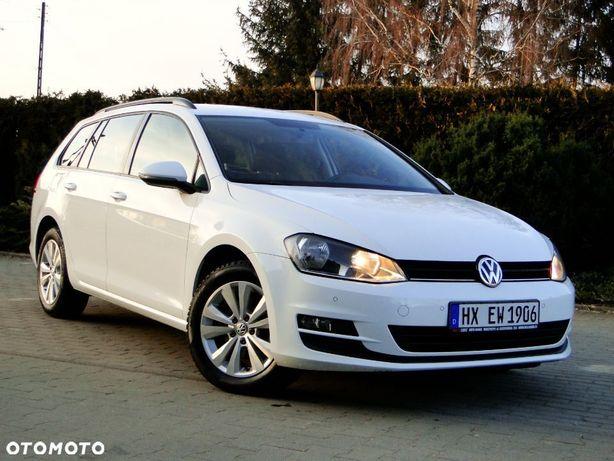Volkswagen Golf Automat Navi DVD Klimatronik PDC Serwis Gwarancja