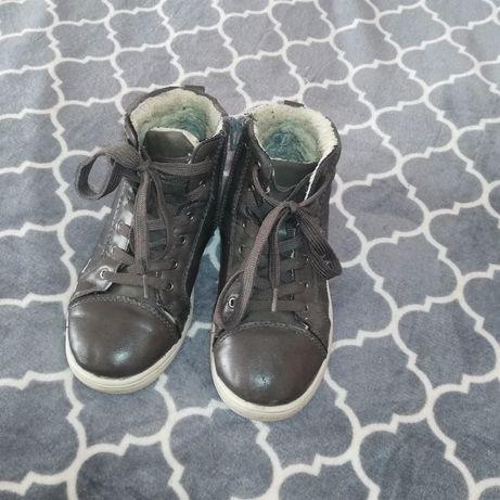 Półbuty buty za kostkę rozmiar 33