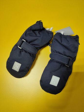Варежки,перчатки , краги Reima,рейма размер 1