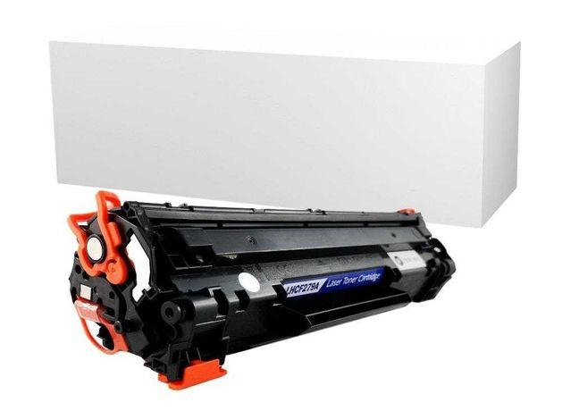 Nowy Toner Zamiennik HP-79A CF279A FV
