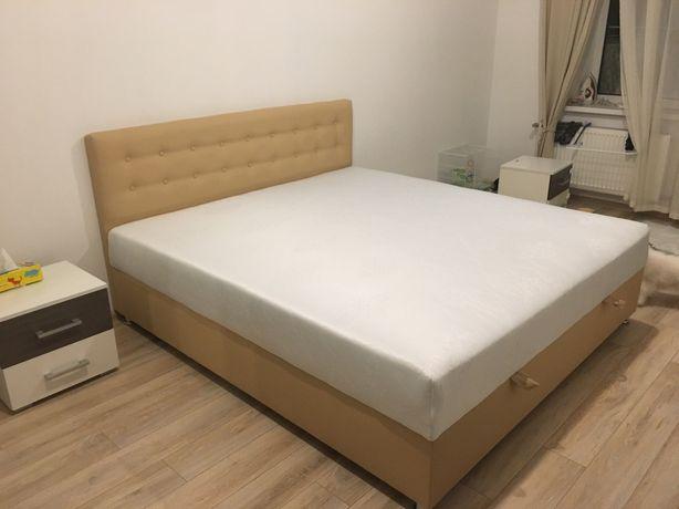 Кровать двуспальная/ односпальная