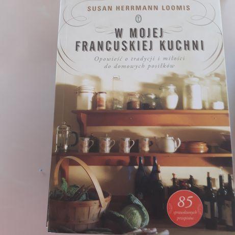 W mojej francuskiej kuchni, Susan Herrmann Loomis