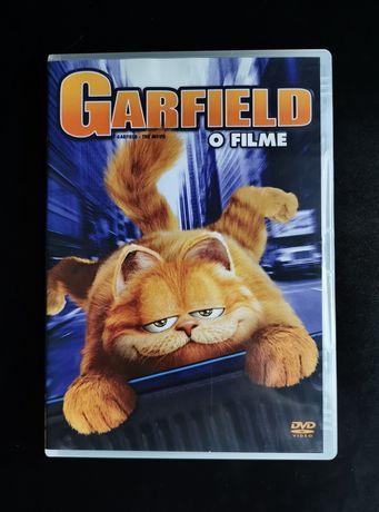 Filme do Garfield