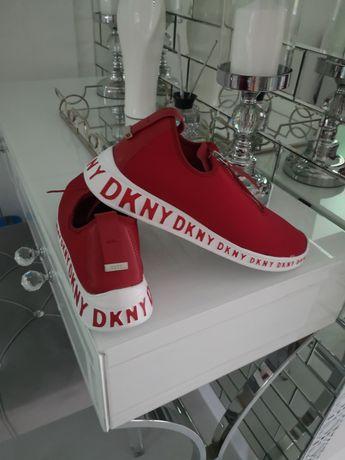 DKNY buty rozmiar 42,5 raz założone