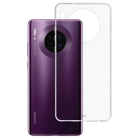 Etui 3MK Clear Case Huawei Mate 30 Lite
