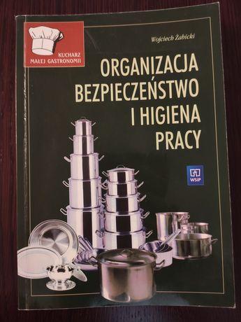 Organizacja Bezpieczeństwo i higiena pracy Żabicki