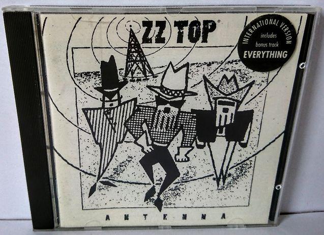 ZZ TOP – Antenna stare wydanie brytyjskie !