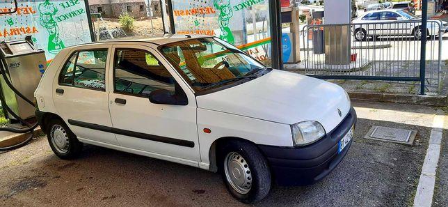Renault clio 1.2   96