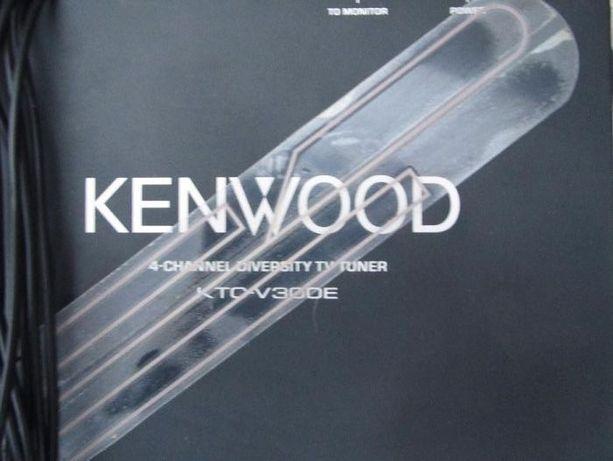 TV тюнер Kenwood KTC-V300E.