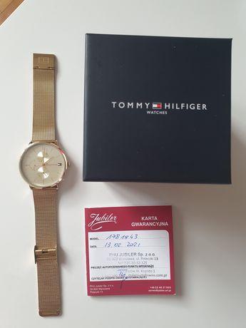 Sprzedam Damski Zegarek  Tommy Hilfiger