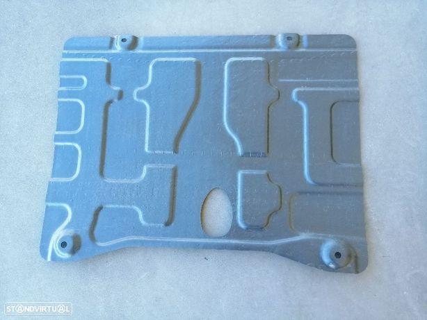 Resguardo inferior motor Opel Corsa E 2014- NOVO