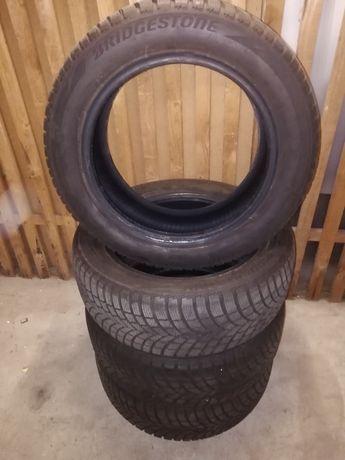 Opony zimowe 205 /55/16 Bridgestone