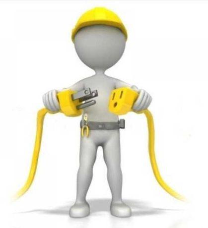 Usługi elektryczne, elektryk Piła, Śmiłowo i okolice