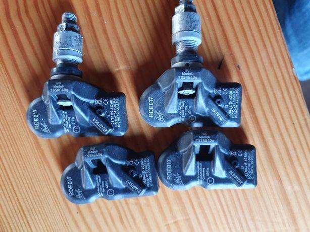 czujniki TPMS BMW f30,f10,f06,f25 huf RDE 017