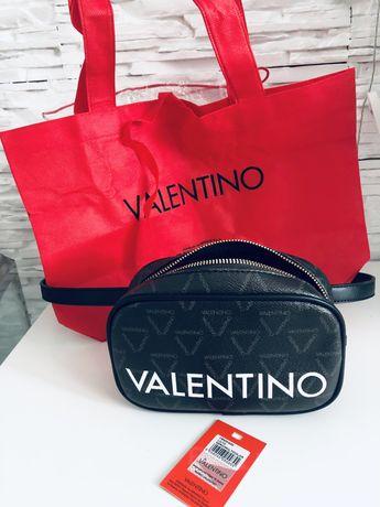 Nowa saszetka nerka Valentino